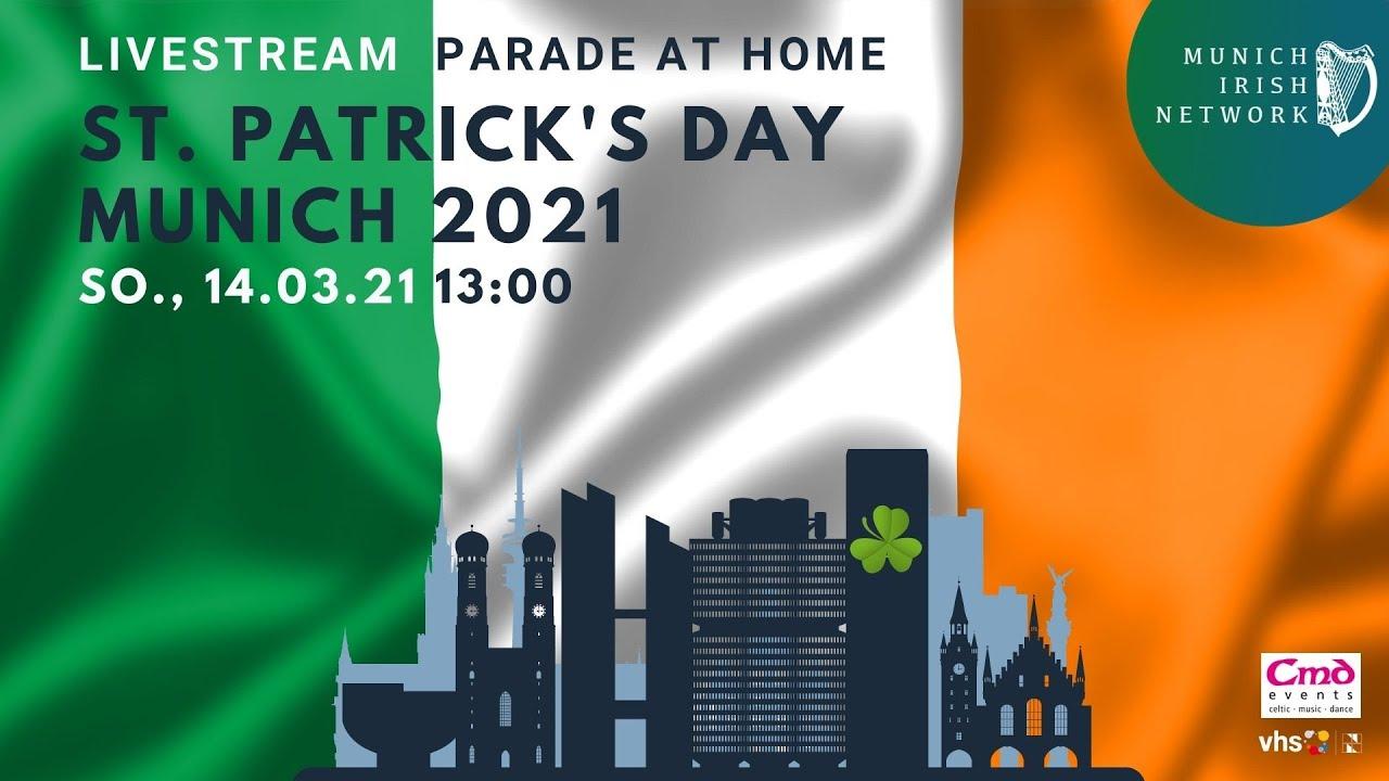 St. Patricks Day Party Ideen für Erwachsene