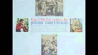 Jimmy Driftwood Songs of billy Yank and Johnny Reb 02 Billy Yank and Johnny Reb