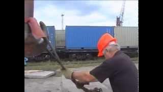 видео Контейнерные и сборные перевозки из Москвы в Якутию