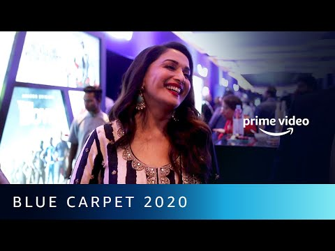 A Starry Night With Amazon Prime Video | Jeff Bezos, Shah Rukh Khan, Zoya Akhtar And More