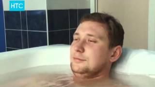 Скипидарные ванны Залманова