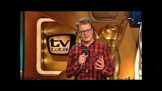 Maxi Gstettenbauer regt so einiges auf! - TV total