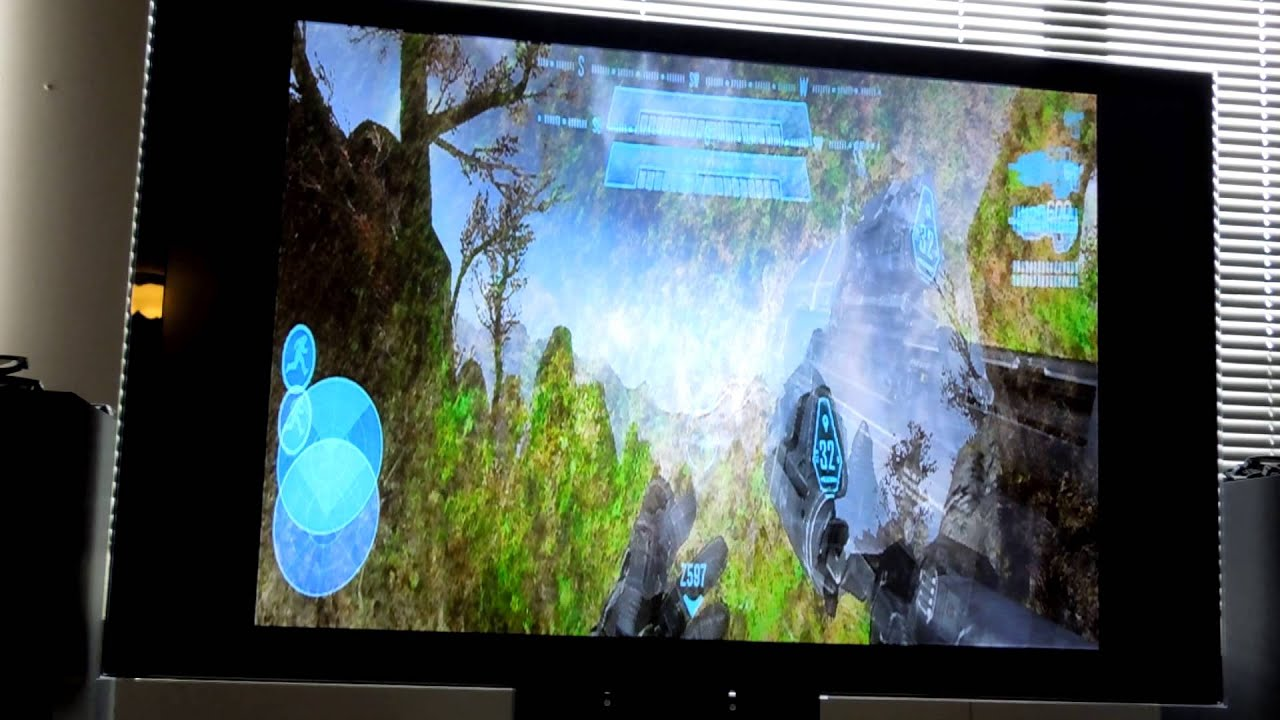 How to choose a 3D TV 46