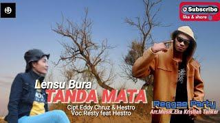LAGU MAUMERE // LENSU BURA // RESTY (Nona lia) feat HESTRO