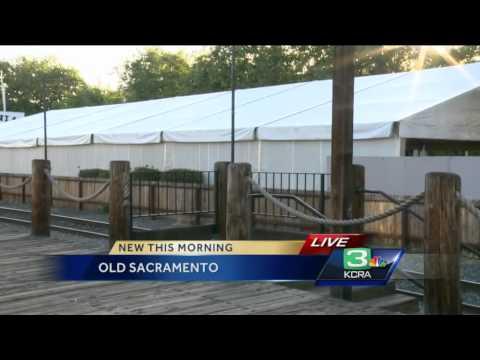 Sacramento Music Festival kicks off Friday