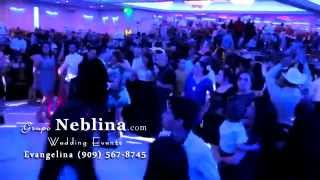 Grupo Neblina Wedding in Burbank, CA