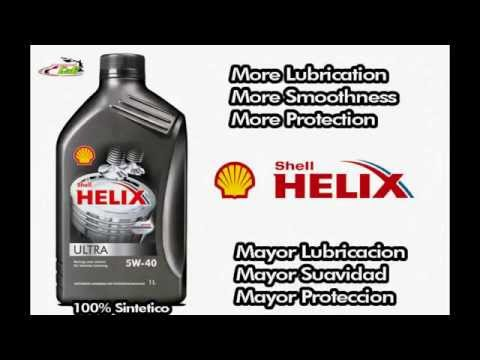 Honda Engine Sound Test Synthetic Vs Mineral Oil Shell