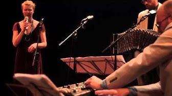 Quartet Ajaton - Live at Kanneltalo