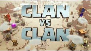 clash of clans O Que não fazer na guerra!!
