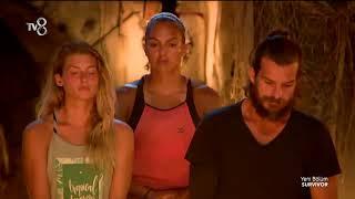 İşte Gönüllüler takımının üçüncü eleme adayı! Survivor 47.Bölüm