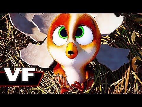 LE VOYAGE DE RICKY Tous les Extraits en VF (Animation, Famille, 2018)
