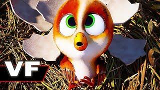 LE VOYAGE DE RICKY Tous les Extraits en VF (Animat...