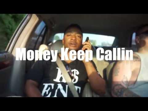 Antwone Legend x Big Ham / Money Keep Callin