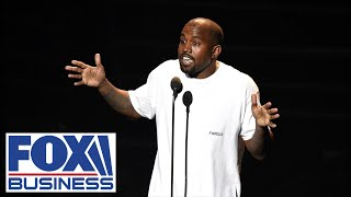 Kanye West again defends his support of Trump