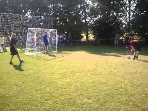 Babylon Cup 2013 - Slezský Sporting Šebinho