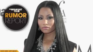 Charlamagne Calls Nicki Minaj's Flow Garbage
