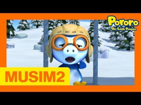 #43 Crong Baik, Crong Nakal   Pororo Si Penguin Kecil Musim 2   Animasi Indonesia