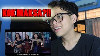 AKU SIH YESS!! TWICE 'YES OR YES' MV REACTION
