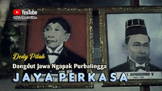 Gambar cover Dedy Pitak ~ JAYA PERKASA [Official Music Video] Lagu Ngapak @dpstudioprod