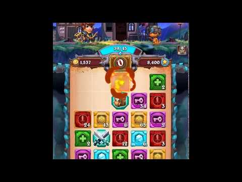 Tiles and Tales GamePlay 2