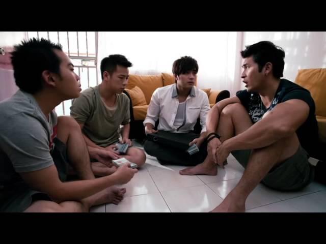 金童玉女 DVD 国语 (马来西亚电影)