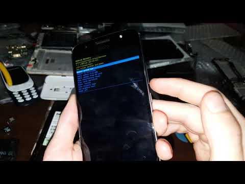 Motorola G5S Xt1794 Hard Reset сброс настроек графический ключ пароль зависает тормозит висит