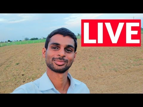 LIVE Evening talks with Indian Jugad Tech