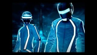 "Daft Punk vs Benny Benassi - Who Funk Da Satisfaction (Shiny Disco Balls ""intheMix"")"