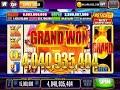 Buffalo Deluxe Fast Cash, Land the Grand!!! Cashman Casino slot app