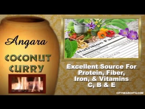 Coconut Fish Curry & Lamb Biryani Ingredients By Angara in Torrance, CA