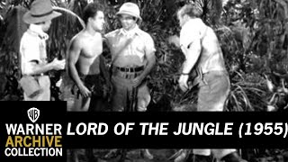 Lord of the Jungle (Preview Clip)
