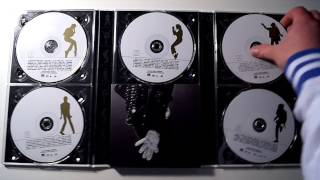 Baixar Michael Jackson Review: The Ultimate Collection (4 CDs + 1 DVD)
