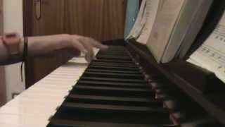 Fil de llum polseres vermelles (piano)