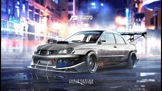 Need for Speed Underground 2 - Секс и Виски Кокс Карибский :-))