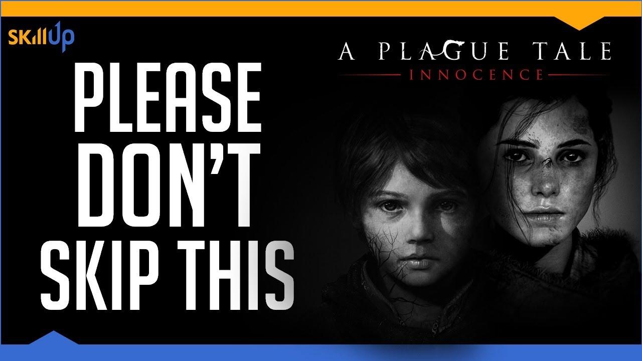 A Plague Tale: Innocence - The im test (2019) + video