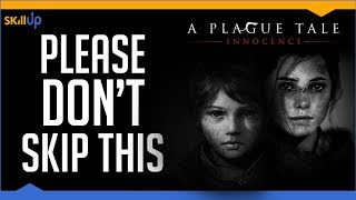 A Plague Tale: Innocence - The Review (2019) (Video Game Video Review)