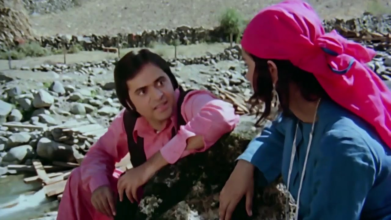 Download Noorie 1979 Hindi DesireHub Net 720p WEB DL 1GB 2