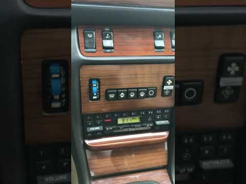 W123 300D 300Sd Mercedes Benz climate control issues