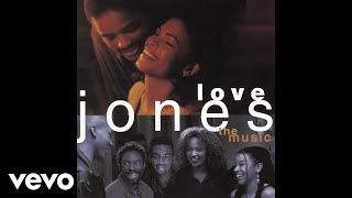 "Dionne Farris - Hopeless (From the New Line Cinema Film, ""Love Jones"") (Audio)"