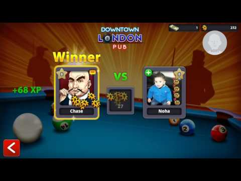 There's a stranger in Moscow[8ball pool] pt.3