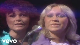 Watch Abba Gracias Por La Musica Thank You For The Music  In Spanish video