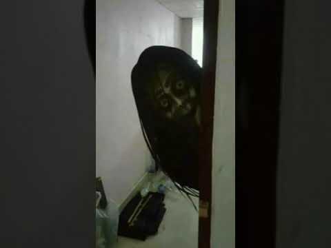 Hantu ding dong asli - YouTube