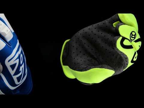 2018 Troy Lee Designs Moto Gloves
