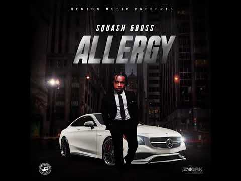 Download Squash allergy official video
