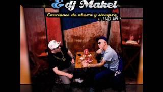 Juaninacka & DJ Makei - Cancion de la mañana - Canciones de ahora y siempre