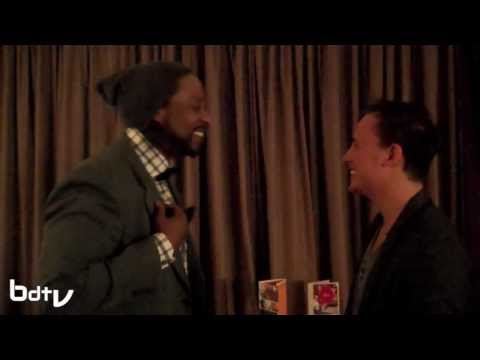 #BDTv - Big Brother Housemates Adam Kelly and Luke Anderson reunite