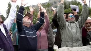 Ministro Borja Visita la provincia de Cotopaxi