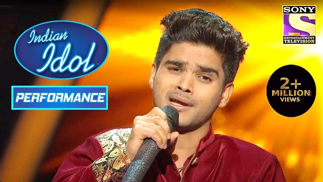 Download Salman के 'Dulhe Ka Sehra' Performance को मिली Standing Ovation   Indian Idol Season 10