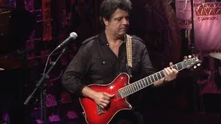 Luiz Brasil | O Canto da Ema (João do Vale/A. Viana/Alventino Cavalcanti) | Instrumental Sesc Brasil