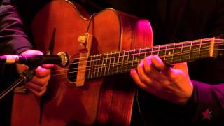 "Gypsy Jazz - ""Minor Swing"" - Rhythm Future Quartet"